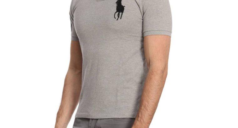 POLO RALPH LAUREN тенниска мужская рубашка новая поло lacoste Киев