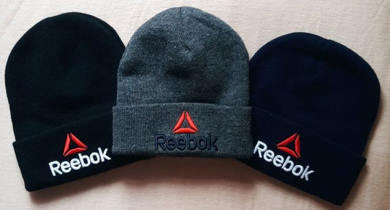 REEBOK шапка спортивная новая кепка бейсболка Киев