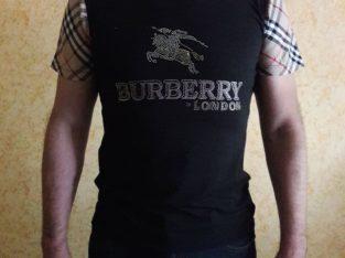 Футболка BURBERRY LONDON унисекс тенниска рубашка новая lacoste polo gucci Киев