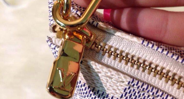 LOUIS VUITTON сумка Киев Украина клатч косметичка кросс боди LV N51986 женская