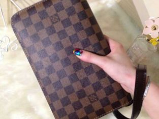 LOUIS VUITTON сумка Киев Украина клатч портмоне барсетка LV N51993 кошелек