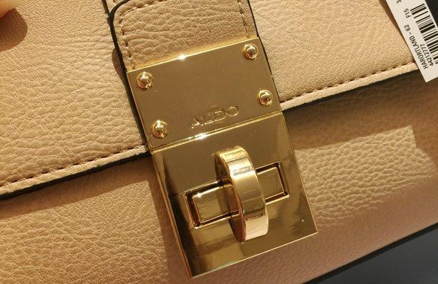 ALDO сумка Киев Украина клатч коcметичка кросс боди маленькая дамская сумочка бежевый