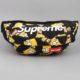 SUPREME сумка на пояс Киев Украина бананка через плечо косметичка барыжка Симпсон