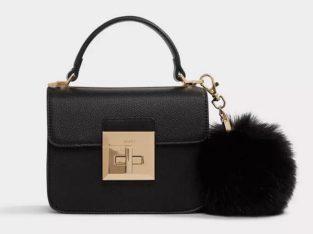 ALDO сумка Киев Украина клатч косметичка кросс боди дамская сумочка black