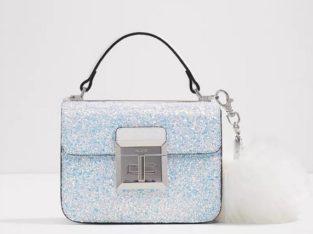 ALDO сумка Киев Украина клатч косметичка кросс боди дамская сумочка белый