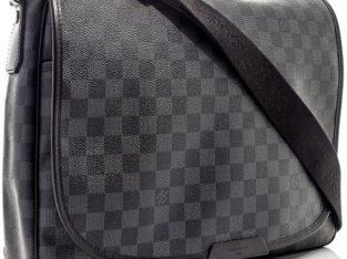 LOUIS VUITTON сумка Киев Украина для компьютера ноутбука портфель LV N58029