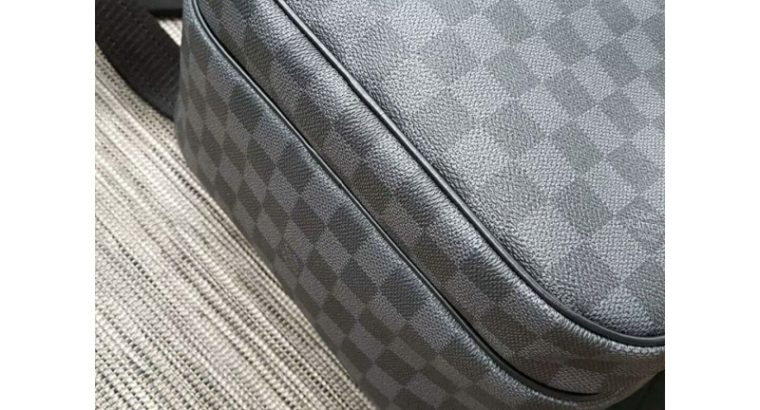 LOUIS VUITTON рюкзак Киев Украина Michael Damier Graphite Canvas LV N58024