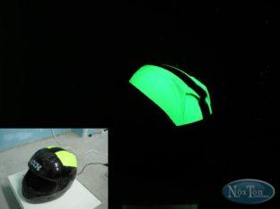 Світний порошок ТАТ 33 – люмінофор, яскраво світиться в темноті