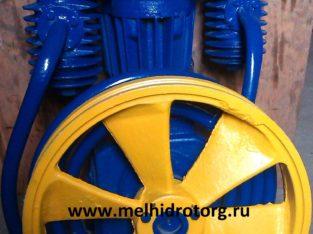 ремонт компрессора Бежецкого завода С415М, С416М,110-1В5,155-2В5