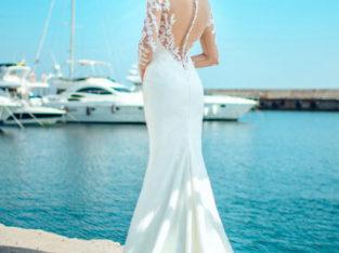Свадебные платье недорого новые