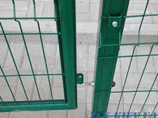 Ворота из сетки Классик H-1,68м, L-4м