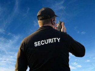 Требуются охранники