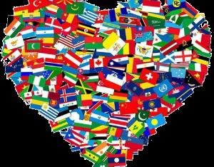 Обучение иностранным языкам — английский, немецкий, итальянский!