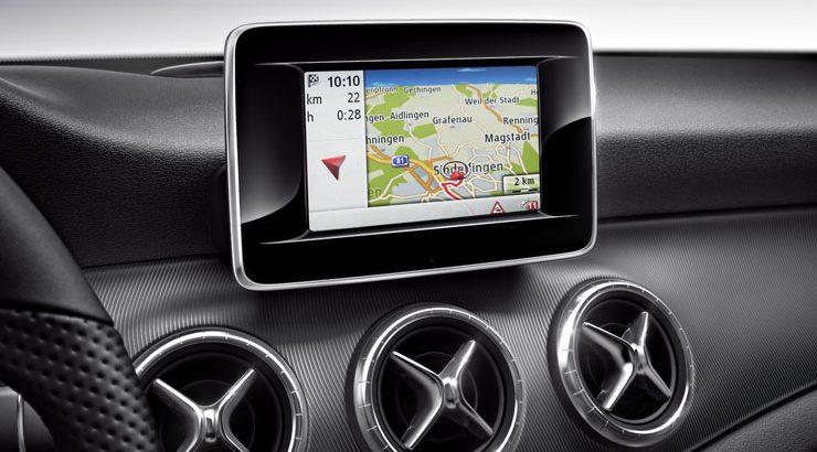 Becker MAP PILOT Mercedes-Benz. Прошивка. Обновление. Карты. Навигация.