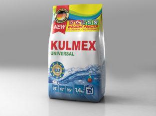 Порошок універсальний KULMEX 1,4 кг. Гурт.