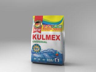 Порошок універсальний KULMEX 550 гр. Гурт.
