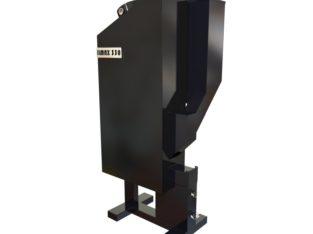 Автономная пеллетная печь ILMAX-330