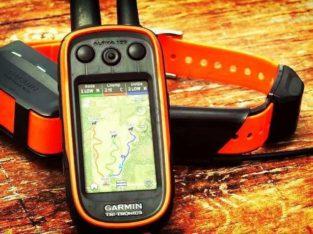 Ремонт ошейников и баз GPS Garmin DC 30/40/50 T5/T5mini TT10/TT15/TT15