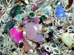 Скупка серебра,украшения и лом из серебра,золото лом и украшения