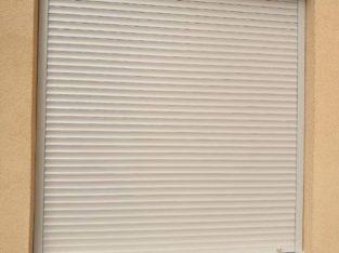 Зaщитные роллеты на окна и двери, рольставни, решётки, секционные ворота