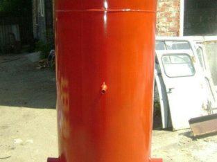 Буферная емкость бак-аккумулятор 1000 литров Люкс 5 лет гарантии