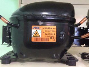 Компрессор АСС HMK 95 AA для бытовых холодильников, морозильников