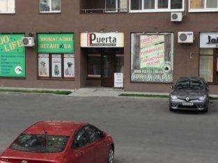 Ламинат и напольное покрытие от puerta.com.ua