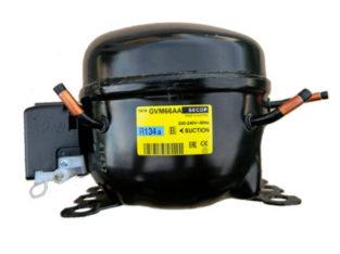 Компрессор ACC GVM 66 AA для бытовых холодильников