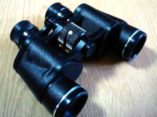 Бинокль TASCO 7х35 Zip Focus. Система призм — PORRO