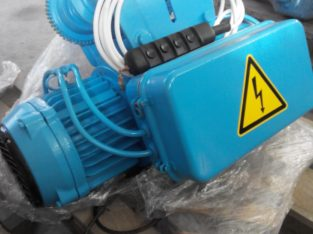 Тельфер электрический (таль)