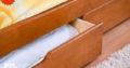 Карина Люкс двухъярусная кровать с ящиками.