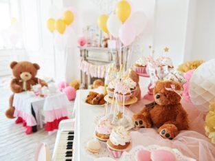 Организуем и проведем Детский День Рождения выгодно и профессионально!