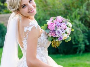 Студия Комильфо — свадебные прически и макияж в Херсоне!