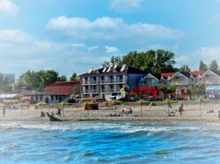 Самый дешевый отдых на море 2019! смт.Железный порт