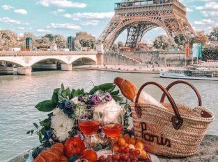 Лучшие экскурсии и трансфер в Париже