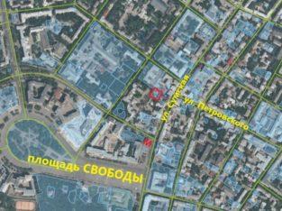 Продам земельный Участок по ул. Сумская Харьков