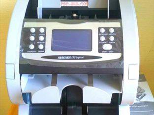 (ВЫГОДНЫЕ ЦЕНЫ,АКЦИИ) Счётная машинка,сортировщик банкнот Magner 150