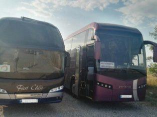 Ежедневные маршруты автобуса Киев-Крым/Крым-Киев