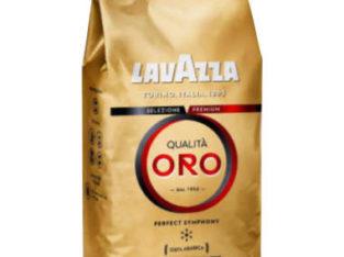 Оригинальный кофе в зернах Lavazza
