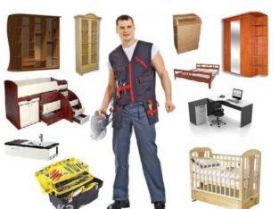 Профессиональный ремонт и реставрация мебели любой сложности.Киев.