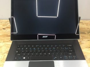 Супер ноутбук-трансформер Acer Aspire R7-371T. Гарантия от магазина.
