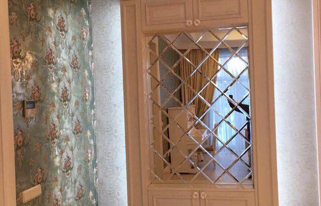 Интерьерная отделка из дерева под ключ. Мебельная фабрика «Армандо»