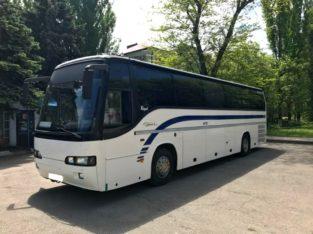 Пассажирские перевозки по Киеву,по всей Украине! Комфортный транспорт на 30-50+ Мест