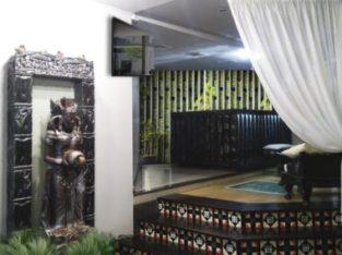 Спа-салон тайского и балийского массажа Sayana Bali Spa