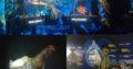 Пневмофигуры животных Inflatable animals