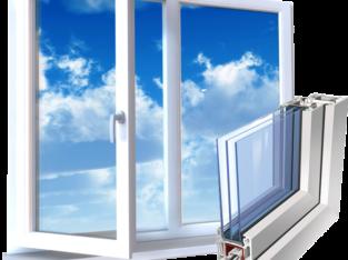 Регулировка и установка металлопластиковых окон и дверей