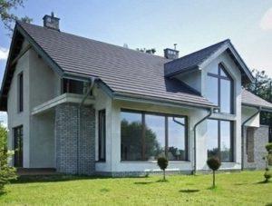 Строительство коттеджей, дачных домиков