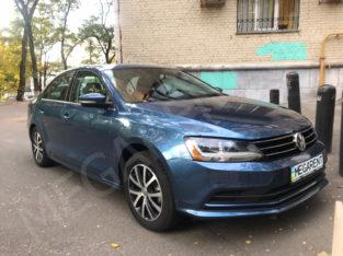 Аренда авто, прокат автомобиля Volkswagen Jetta 2015