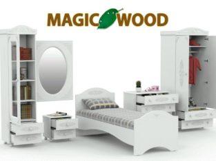 Мебель из дерева купить в Киеве по лучшей цене с доставкой по Украине