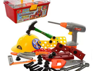 Детский набор инструментов 2056 для мальчиков
